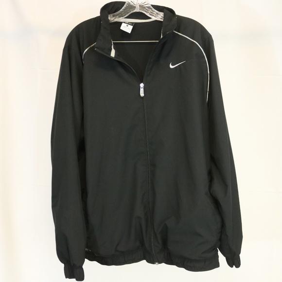4bb456a7 Nike Men's L Dri-Fit Rivalry Basketball Jacket. M_5bf1f48f8ad2f91f94a12d24